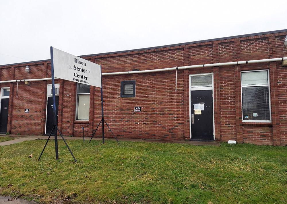 Bison Senior Center photo