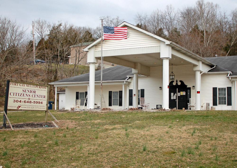 Ft. Gay Senior Center photo