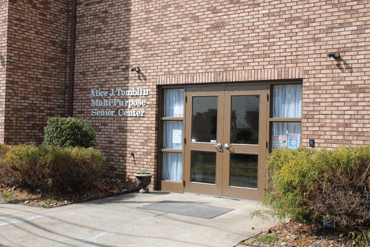 Hamlin Senior Center photo